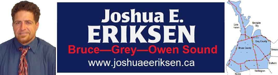 Joshua E. Eriksen